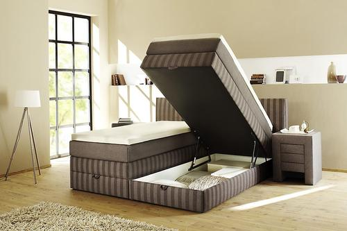 boxspringbetten sind diese wirklich das nonplusultra. Black Bedroom Furniture Sets. Home Design Ideas