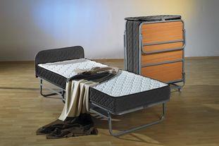 g stebett klappbett dann klappt 39 s auch mit unvorhergesehen g sten. Black Bedroom Furniture Sets. Home Design Ideas