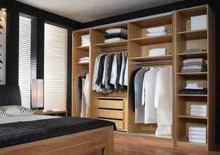 Der schlafzimmerschrank aus omas zeiten hat ausgedient for Designer schlafzimmerschrank